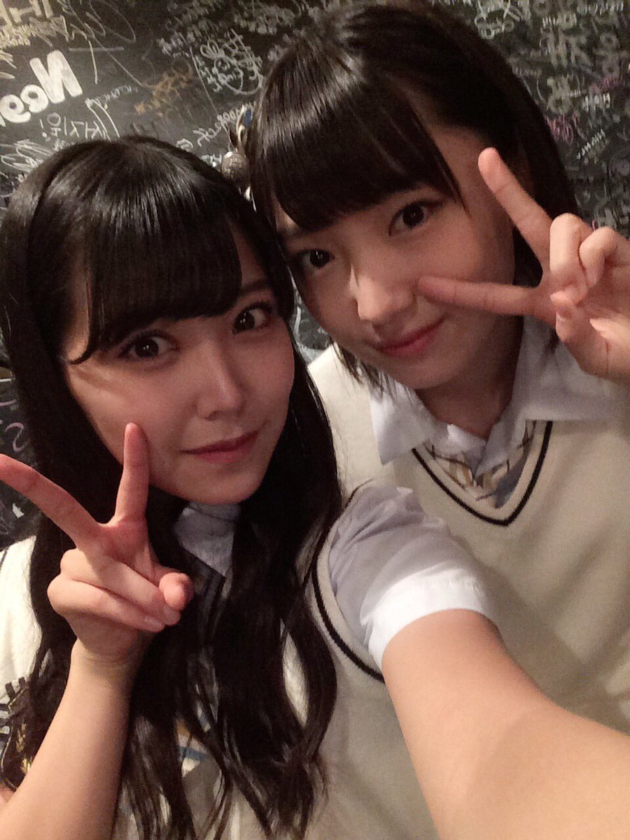 NMB48 『僕はいない』発売記念イベント 2ステージめ始まりま〜す!!!