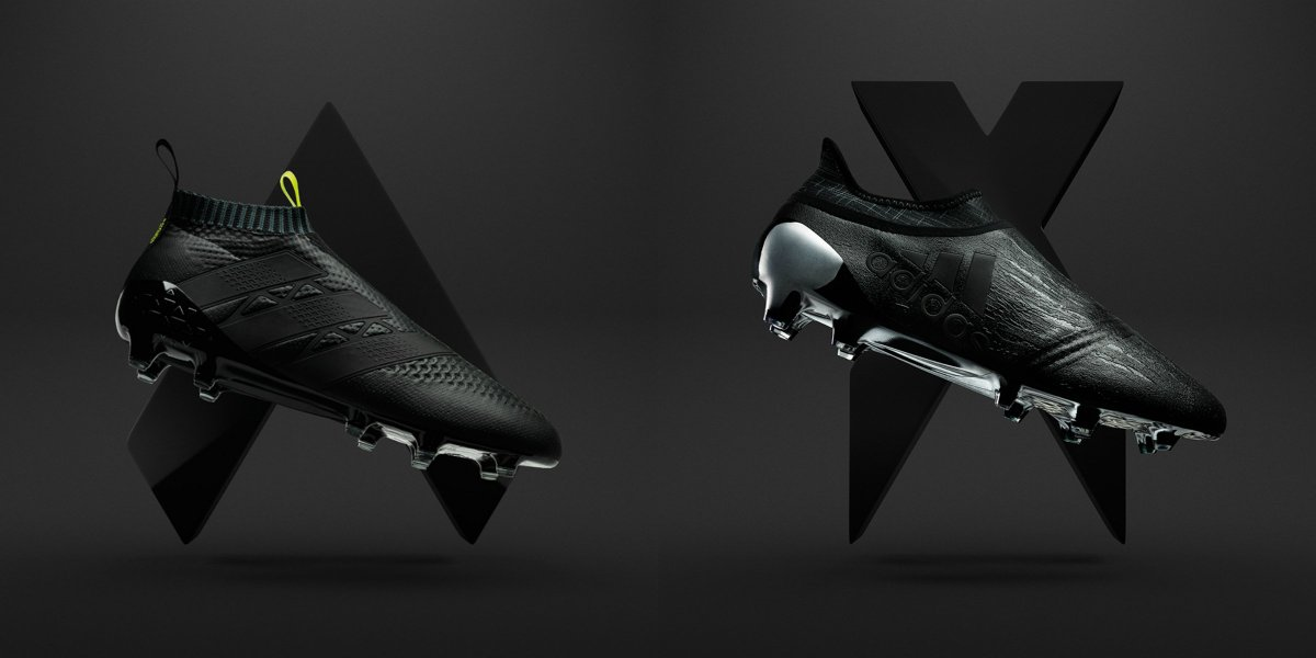 Perform in darkness with the new @adidas Dark Space Pack. https://t.co/QBZQzE32uN #FirstNeverFollows https://t.co/bSCBDE8nhF
