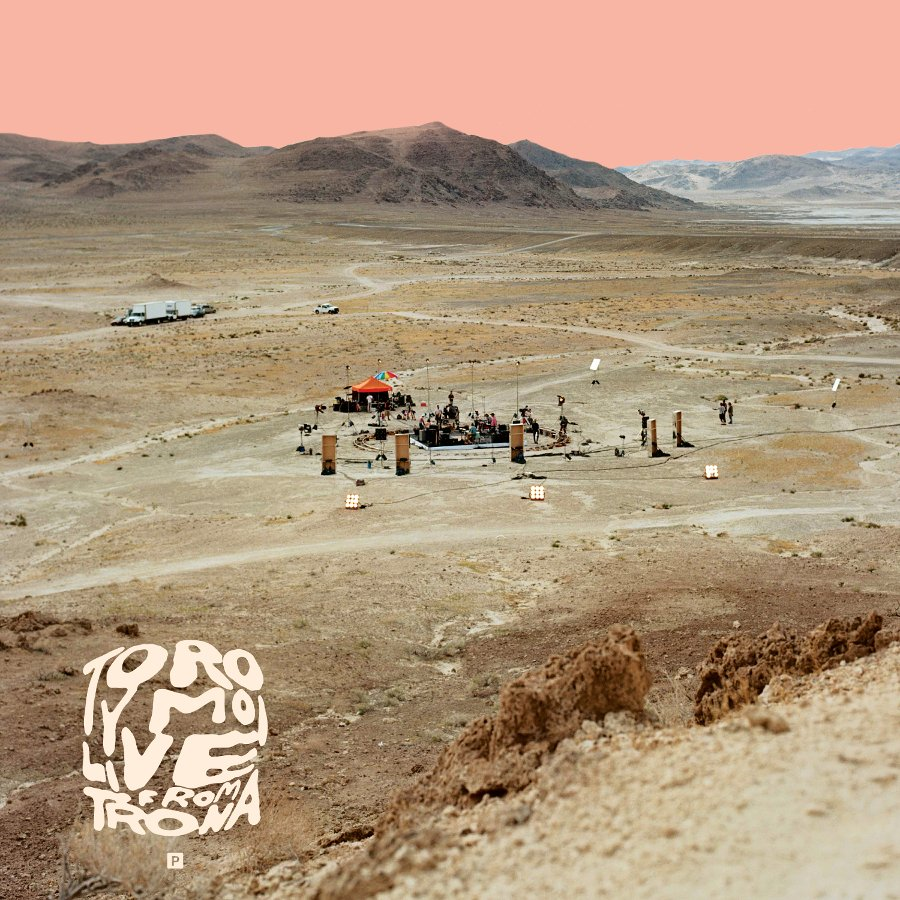 ".@ToroyMoi's ""live from trona"" is here! snag a digital copy here (2lp available nov. 4th): https://t.co/bY1tbLwavO https://t.co/GBeyllyAZO"