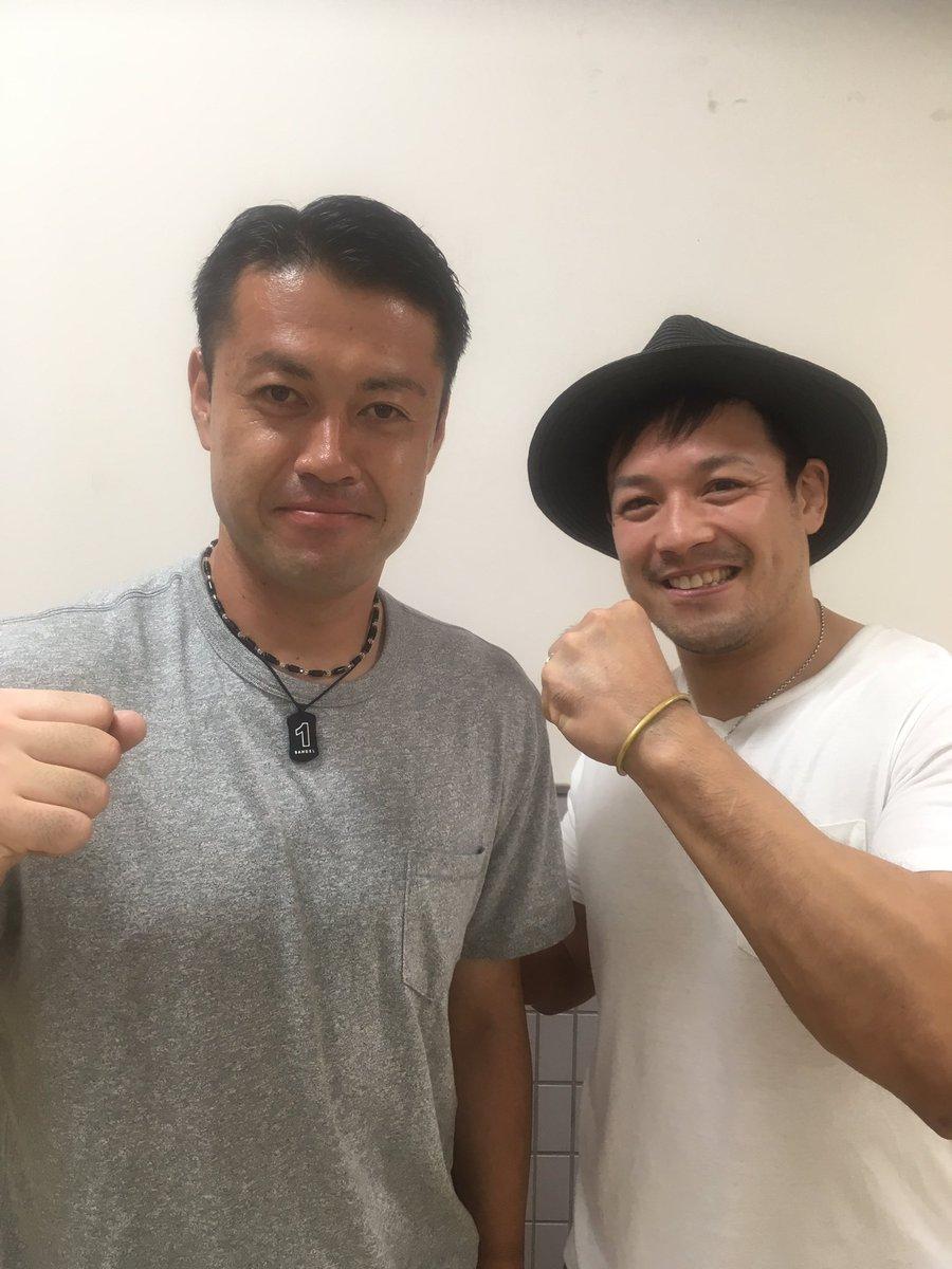 今日は東京ヴェルディGKの柴崎さん(@shibasaki26  )と食事をしてきました。 先日のサッ…