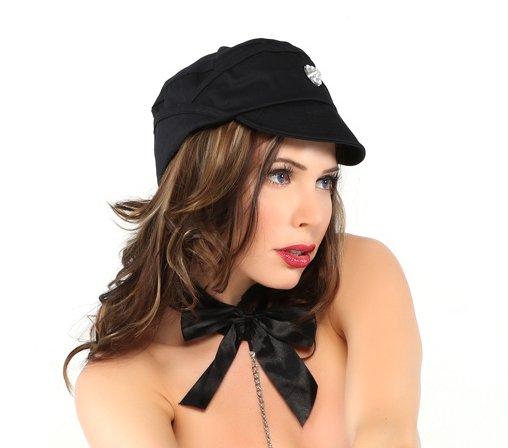 I'm really liking hats these days.. Indubitably ;-p #StarWars #CloseUp #FollowFriday #FriskyFriday
