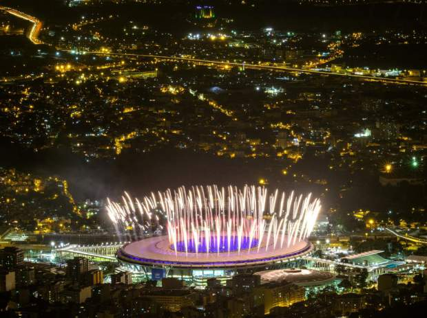 Friday's Rio 2016 opening ceremony 'is going to be cool,' promises director who planned it