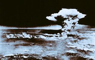 【広島原爆投下から今日で71年】 1945年8月6日8時15分 実戦で使われた世界最初の核兵器  今…