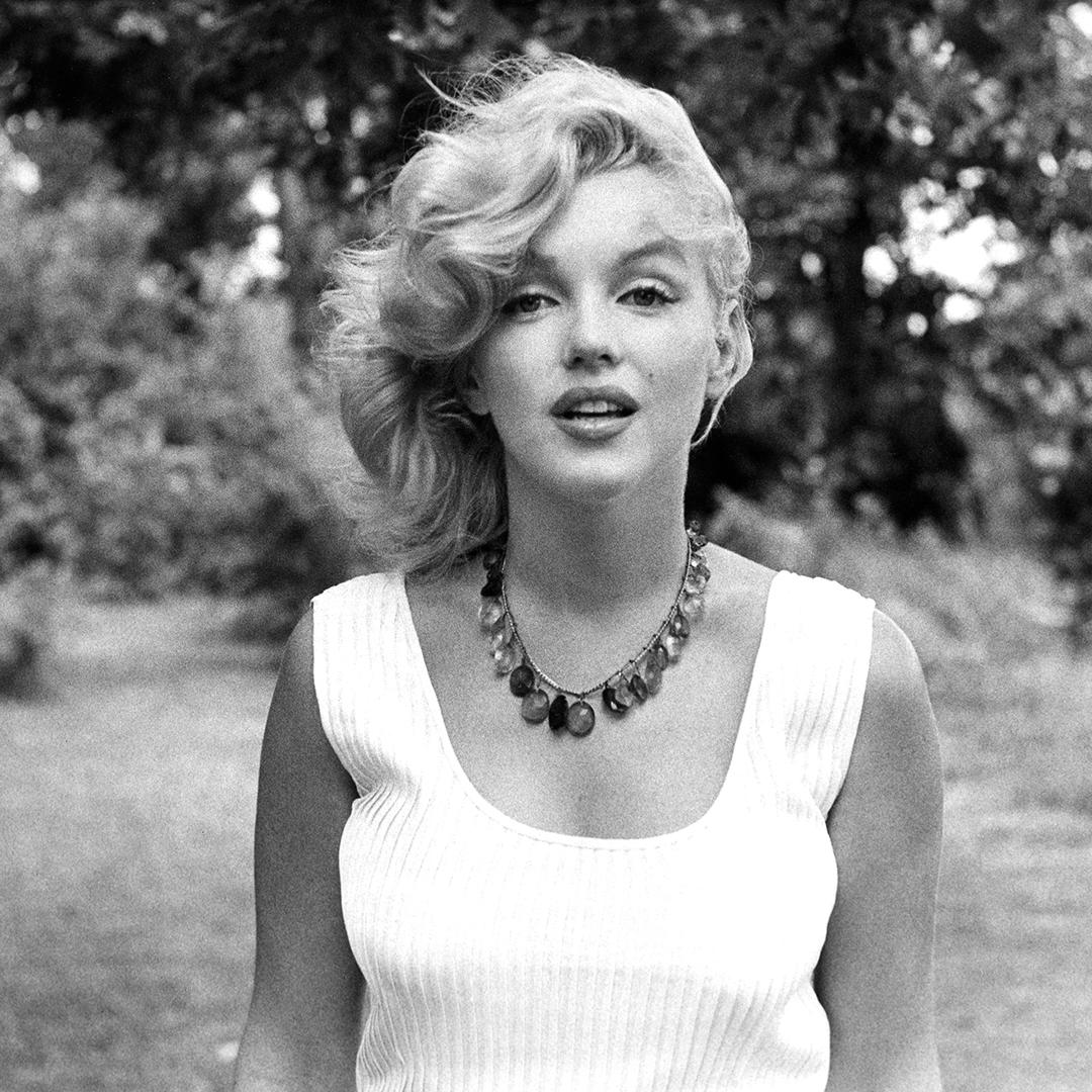 Forever Marilyn. https://t.co/TPBMAcsbaX