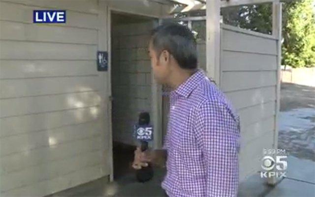 San Jose Police Face Legal Battle Over Gay Cruising Bathroom Sting