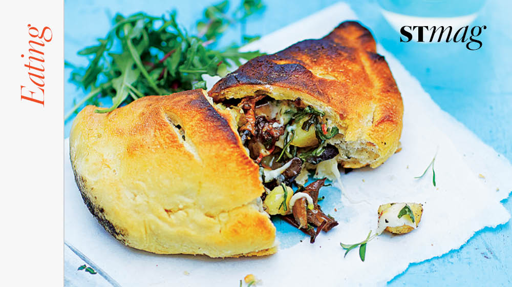 Find my calzone recipe in The Sunday Times, out tomorrow @SundayTimesFood https://t.co/wBY20wyLE8