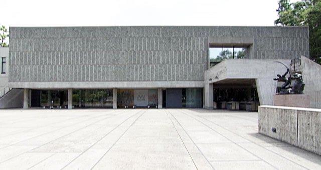 本日(8/6)夜10時、テレビ東京『美の巨人たち』ル・コルビュジエ「国立西洋美術館」 残された設計図…