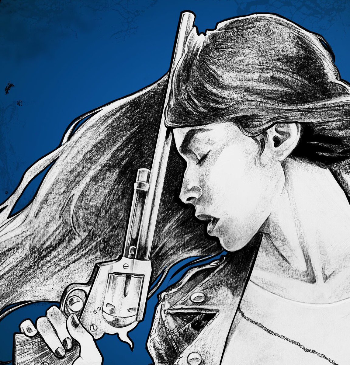 I'm Lora Innes & I draw @WynonnaEarp & my RevWar time-travel epic The Dreamer: https://t.co/2txkSprZhO #VisibleWomen https://t.co/mPioqCEhyd