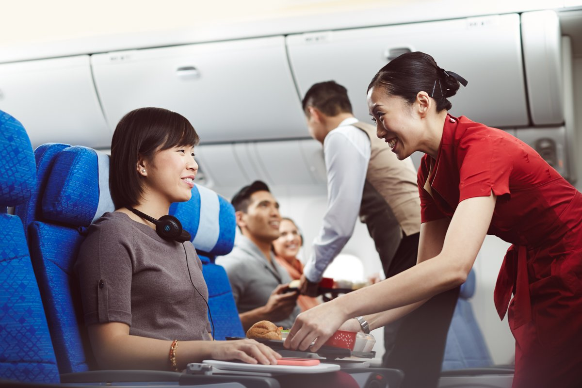 Save up to 50% off economy class fares to Asia this fall. But hurry, sale ends Aug 14:
