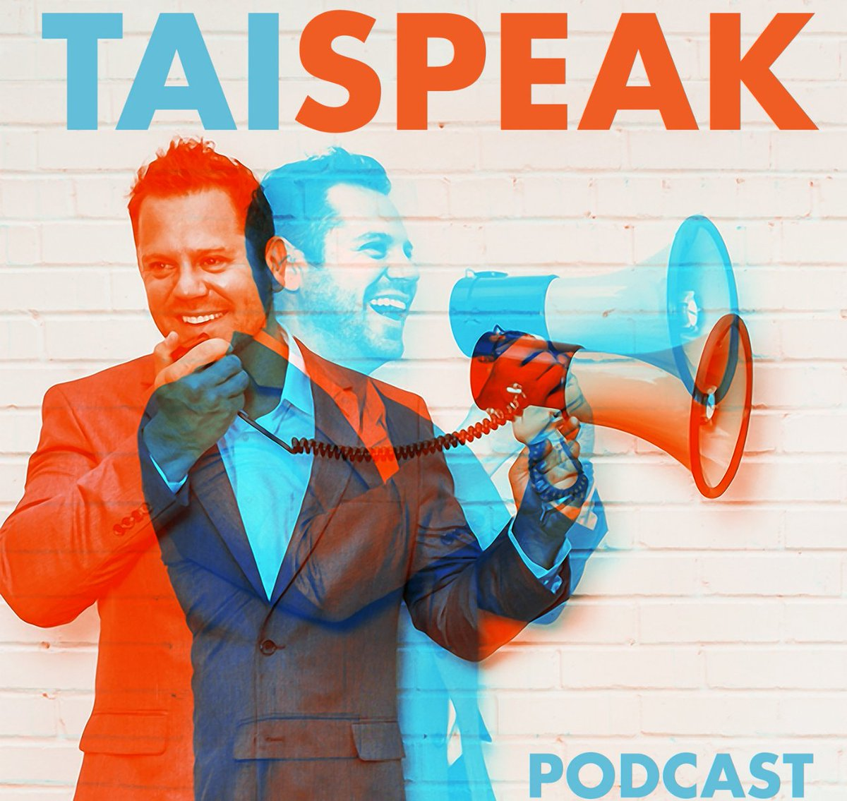 Check out @taianderson #TaiSpeak podcast talking #leadership #branding and #marketing by 4x #Grammy winning artist. https://t.co/vAQqgPFx5h