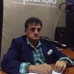 """""""Entre tintos y papeles"""" entrevista al Dr. Darío Ordoñez Aray. (Pdte. Izquierda Democratica Azuay) por @splendid1040 https://t.co/VaZpROTU0T"""