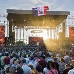 Electrobeach Music Festival: plage sous tension