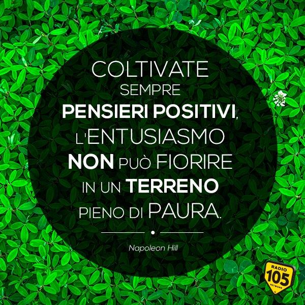 Top buongiorno amiciiiii! coltivate sempre pensieri positivi  OB25