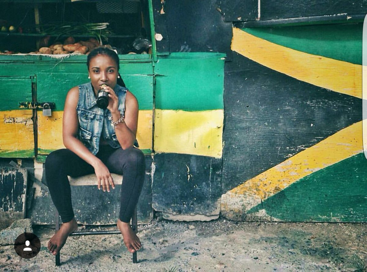 'Wi likkle but wi tallawah' Happy Independence #Jamaica54 https://t.co/fdh4DwekYP