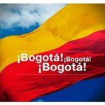 Image of teamobogota, felizcumpleañosbogota, bogota from Twitter