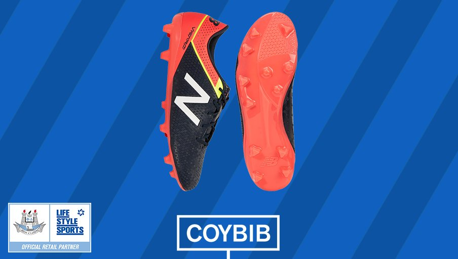 What a fantastic point from Connolly! RT for a pair of boots #DUBvDON  #COYBIB https://t.co/EXmrgU5ETw