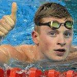 Rio 2016'da yüzmede rekoru