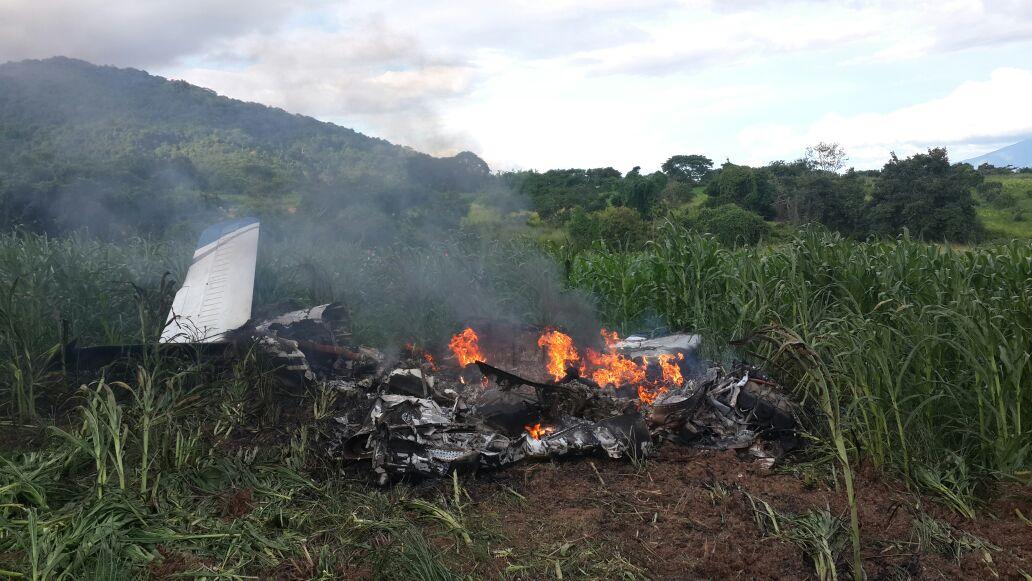Precipitada avioneta en Piedra Arriba Yaritagua #Yaracuy Gianfranco y Pascual Caradona, perdieron la vida https://t.co/4c63JsAAmm