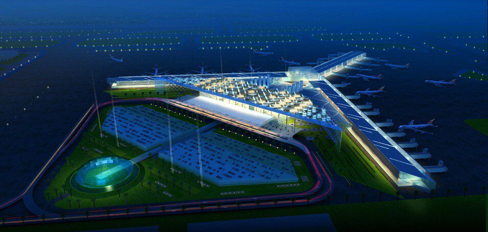 Incompetence and delays haunt New Islamabad Airport