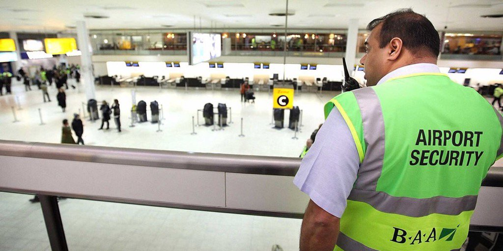 If you think the TSA is bad, this is how much worse airport security is around the world