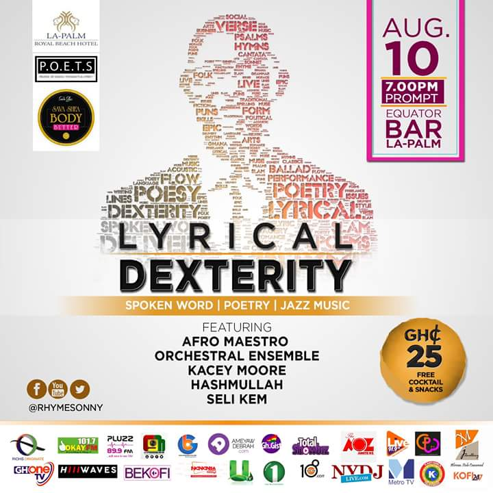 I weave words like webs I act & do my words like verbs I always say WE, so some they call me herbs #LyricalDexterity https://t.co/k8EHWAKNb6