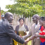 President Museveni advises youth on marriage