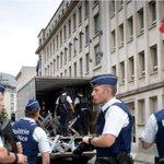 Machetenangriff in Belgien | ISIS bekennt sich zu Terror-Attacke