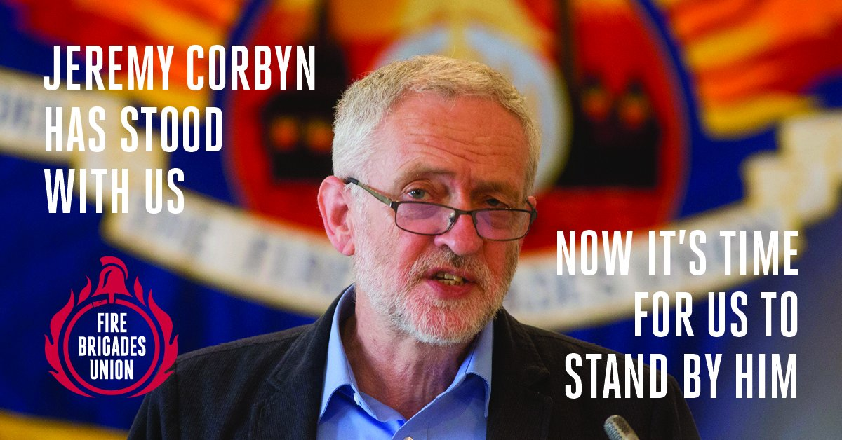 Jeremy Corbyn has stood with us  - now it's time for us to stand by him.  Register to vote: https://t.co/tZBhtO6yQj https://t.co/qKJLmGb6aX
