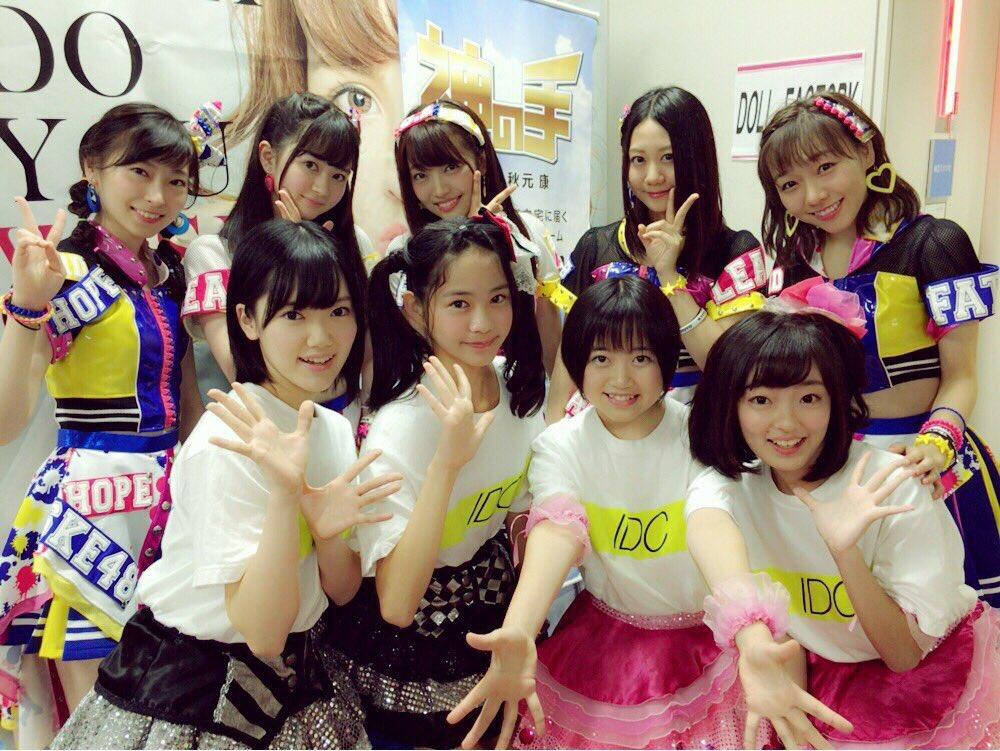 TIF2016 Tokyo Idol Festival 2016 反省会 day5 [無断転載禁止]©2ch.netYouTube動画>3本 ->画像>124枚