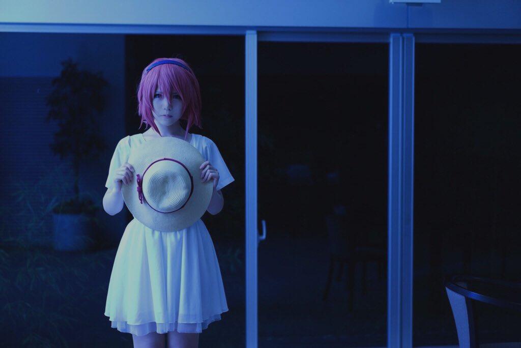 永訣の火蒼穹のファフナー羽佐間カノンphoto by ソランさん