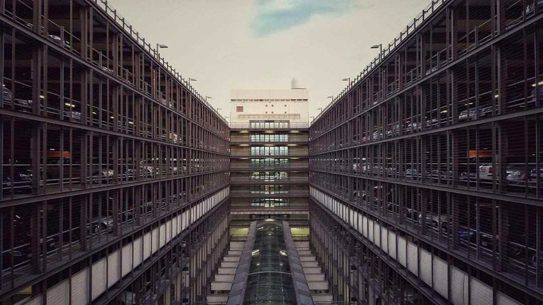 MUC views. Photo by: