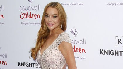 Lindsay Lohan: 'I was in an abusive relationship'
