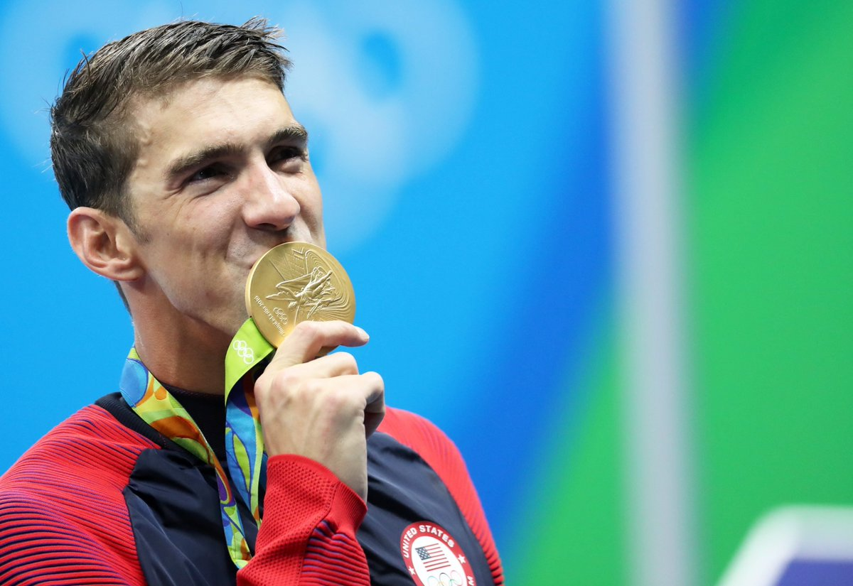 U.S. leads the medal count after two full days of Olympics events