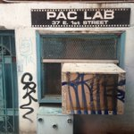 Paclab #filmmaking #nyc #35mm #16mm #super8 #filmisnotdead #paclab #eastvillage #nyc https://t.co/MdzzDn7FaB
