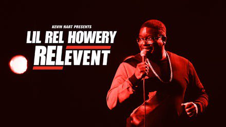 """Check out """"Kevin Hart Presents Lil Rel: RELevent"""" on Netflix"""