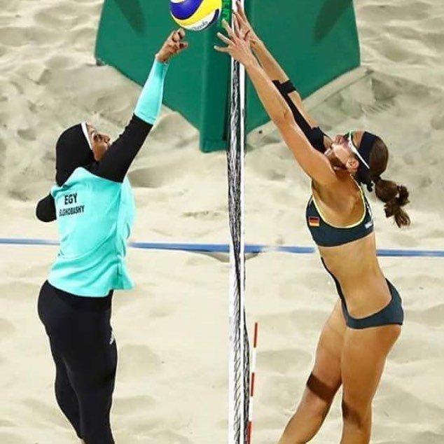 La imagen que nos dejó hoy #rio2016