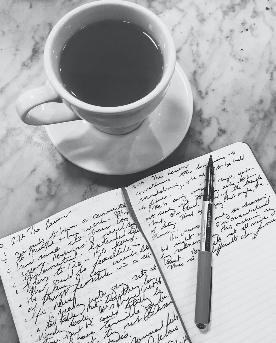 RT @hitRECord: Who wants to do some creative writing? Let us introduce you to the #WeeklyWritingChallenge: https://t.co/q3zyjDAvHp https://…