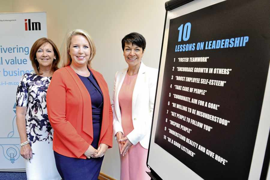 New centre puts focus on developing leadership skills « Jersey Evening Post