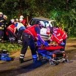 1 Tote, 1 Schwerverletzter | Sportwagen rast in Fußgänger-Gruppe