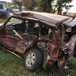Two killed, four injured in Masaka Road accident