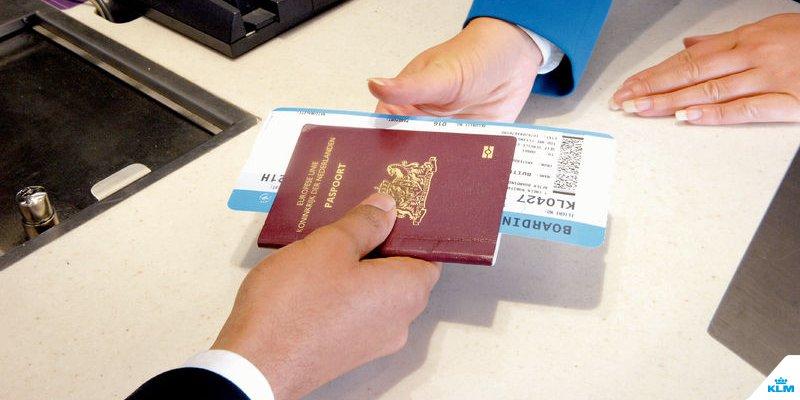 Paspoort kwijt, verloren of verlopen? Lees hier wat je moet doen: