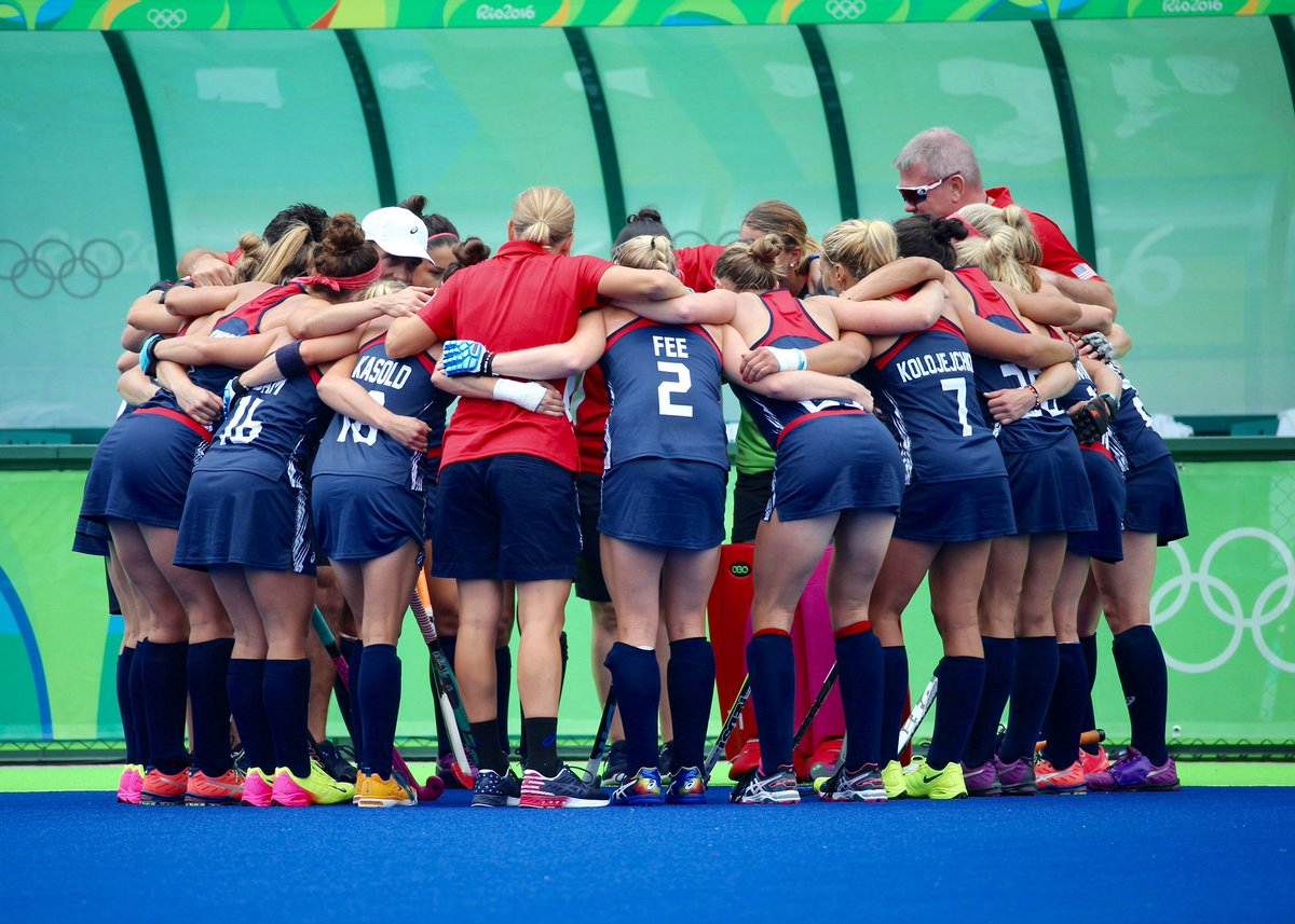 Final match report: USA 2, AUS 1 #ChasingTheDream #Rio2016 https://t.co/s59CTiRqAG