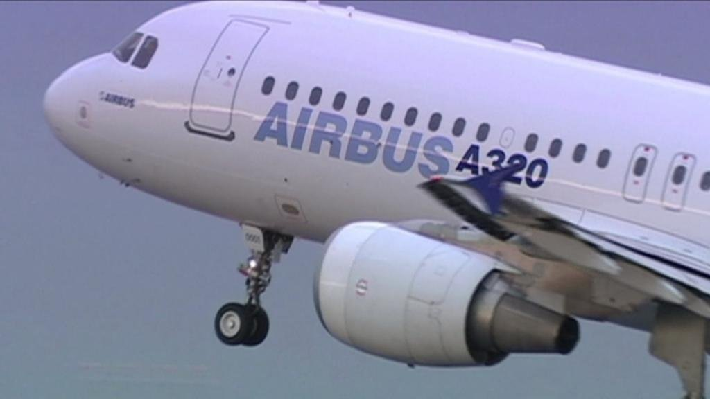 BUSINESS DAILY - Airbus faces UK fraud investigation