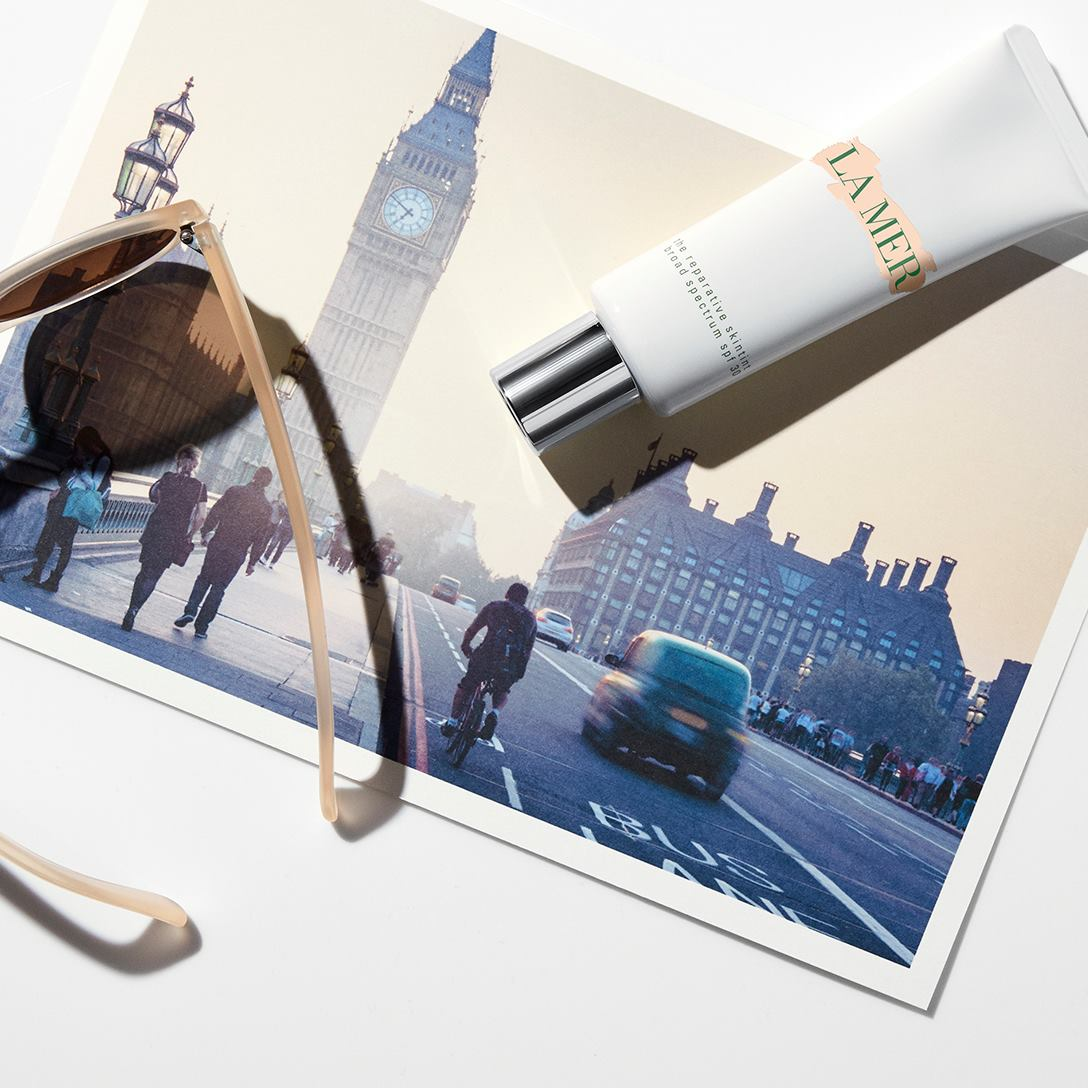Find summer skincare from La Mer @WorldDutyFree. Shop now: