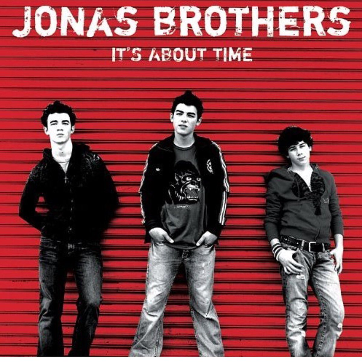 10 years ago today my sons released #ItsAboutTime.  Thank you for supporting them through the years! https://t.co/uS0mF848yS