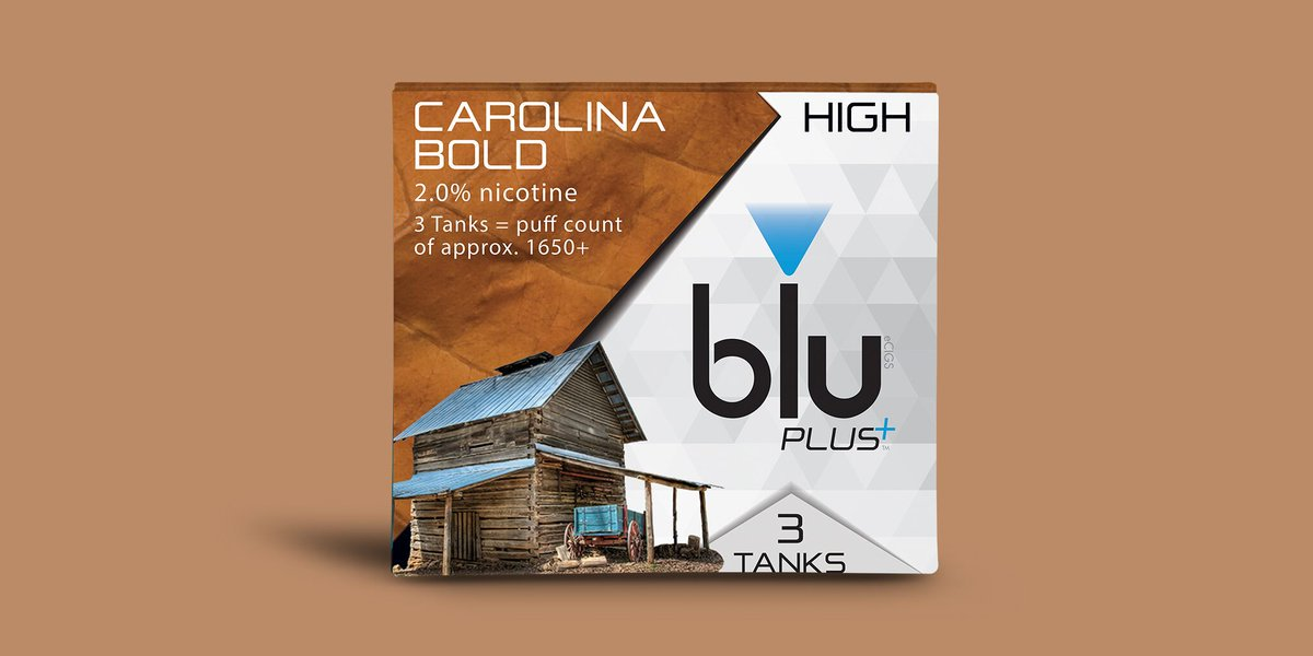 #CarolinaBold Tanks are up for Best New Product! RT this tweet to vote & show your support! #bluNation #cspnpc2016 https://t.co/YlSaFY5Gwn
