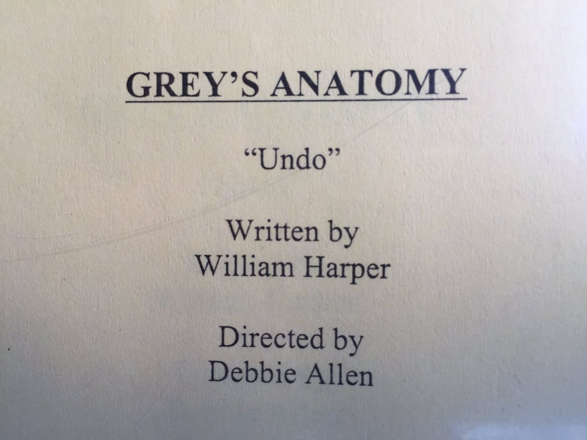 Can't wait to share @GreysABC Season 13 Episode 1 with you! Sit tight! #greys #greysanatomy https://t.co/4gVeSDfNBN