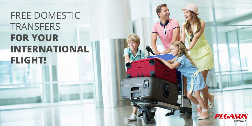 Your internal connecting flight in Turkey is on us when you book before 22 Aug! Details: