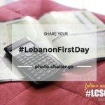 Image of lebanonfirstday from Twitter