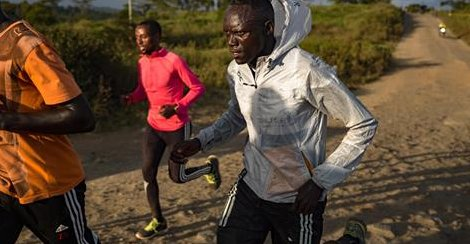 For these five Olympics runners, returning home is harder than earning a medal in Rio